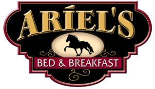 Ariel's Bed & Breakfast Logo